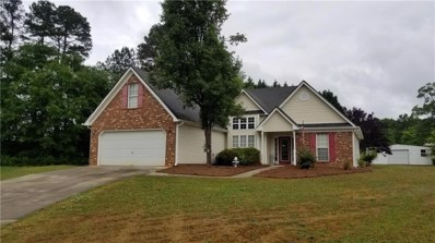 4300 Ashley Downs Cts, Loganville, GA 30052 - MLS#: 6012418