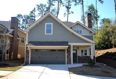 2422 Barrett Preserve Cts SW, Marietta, GA 30064 - MLS#: 6012473