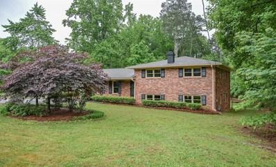 154 Parkwood Dr NE, Kennesaw, GA 30144 - MLS#: 6012482