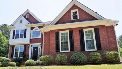 2605 Lockemeade Way, Lawrenceville, GA 30043 - MLS#: 6012522