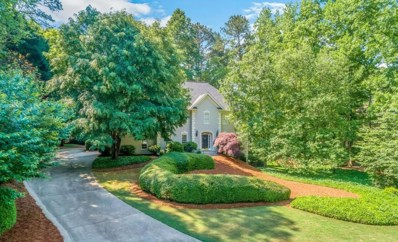 9865 Twingate Dr, Johns Creek, GA 30022 - MLS#: 6012530