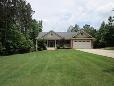 323 Pleasant Ridge Rd, Carrollton, GA 30117 - MLS#: 6012552
