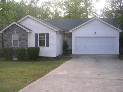 4587 White Rd, Douglasville, GA 30135 - MLS#: 6012572