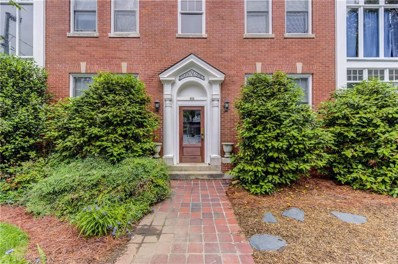 616 N Highland Ave NE UNIT 13B, Atlanta, GA 30306 - MLS#: 6012613