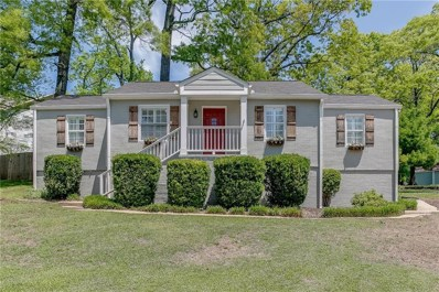 1892 8th St, Chamblee, GA 30341 - MLS#: 6012623