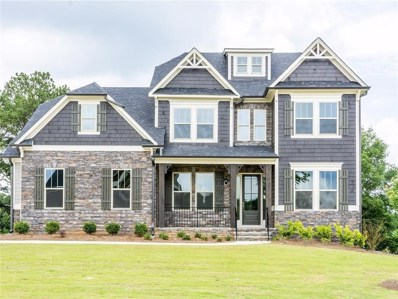 135 Oakleigh Manor Dr, Fayetteville, GA 30215 - MLS#: 6012626