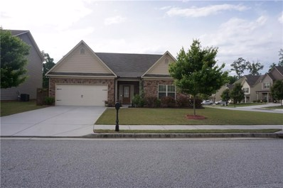 2283 Infield Ln, Lawrenceville, GA 30043 - MLS#: 6012657