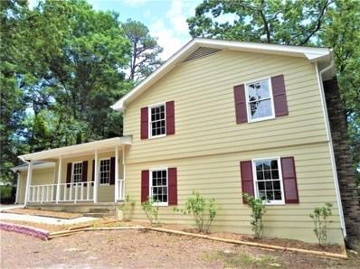 1142 Oak Grove Cir, Lawrenceville, GA 30043 - MLS#: 6012658