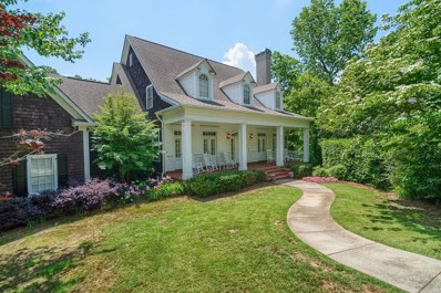 2854 Wesley Heath NW, Atlanta, GA 30327 - MLS#: 6012679