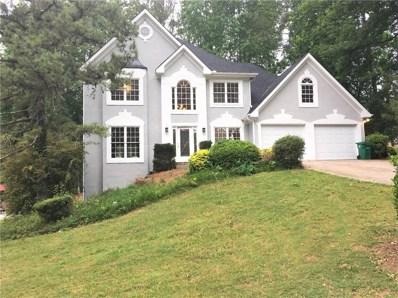 7443 Woodruff Way, Stone Mountain, GA 30087 - MLS#: 6012701