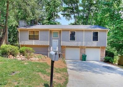 5488 Pepperwood Cts, Stone Mountain, GA 30087 - MLS#: 6012704