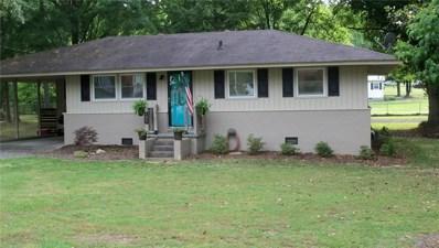 107 Jackson St, Calhoun, GA 30701 - MLS#: 6012709