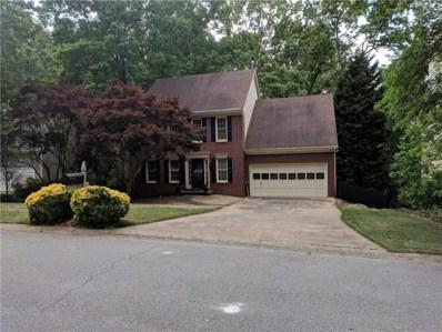 2551 Broadmoor Cts, Snellville, GA 30039 - MLS#: 6012710