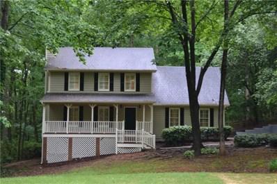 245 Bentley Way, Fayetteville, GA 30214 - MLS#: 6012724