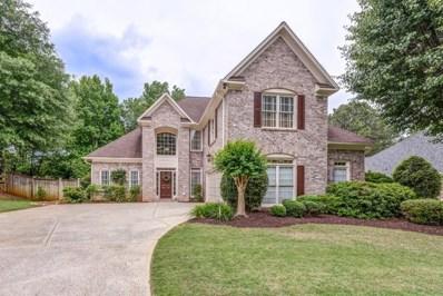 3150 Foxhall Overlook, Roswell, GA 30075 - MLS#: 6012735