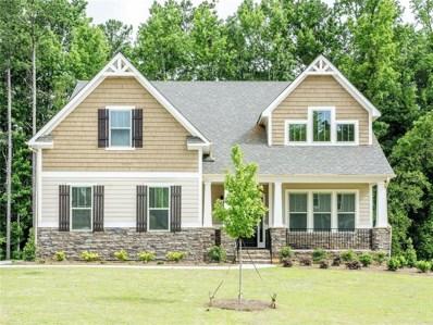 195 Whitman Grv, Fayetteville, GA 30215 - MLS#: 6012749