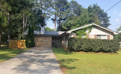 865 Meadow Rock Dr, Stone Mountain, GA 30083 - MLS#: 6012792