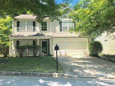 442 Registry Blf, Stone Mountain, GA 30087 - MLS#: 6012796