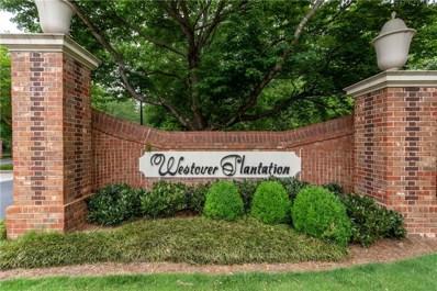 13 George Wythe Pl NW, Atlanta, GA 30318 - MLS#: 6012832