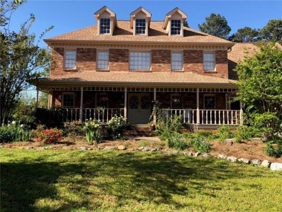 3515 Mount Vernon Cts, Lawrenceville, GA 30044 - MLS#: 6012895