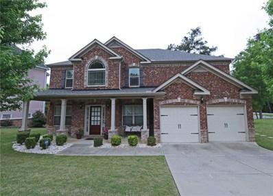 4133 Moonbeam Way, Snellville, GA 30039 - MLS#: 6012935