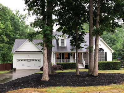 100 Brompton Dr, Dallas, GA 30157 - MLS#: 6012962