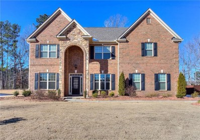 536 Heirloom Dr, Hampton, GA 30228 - MLS#: 6012977