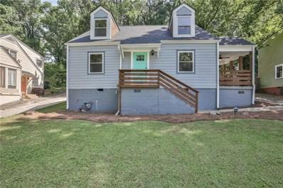 1839 Warren Way, Atlanta, GA 30344 - MLS#: 6012991