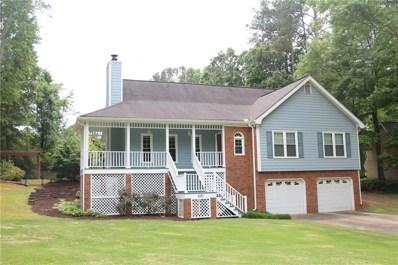 2121 Cornerstone Ln SW, Marietta, GA 30064 - MLS#: 6012996