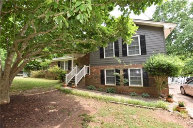 6895 Chastain Rd, Palmetto, GA 30268 - MLS#: 6013033