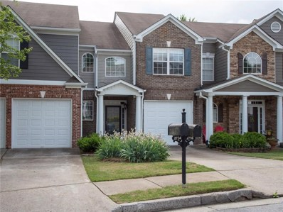 2756 Pierce Brennen Cts, Lawrenceville, GA 30043 - MLS#: 6013042