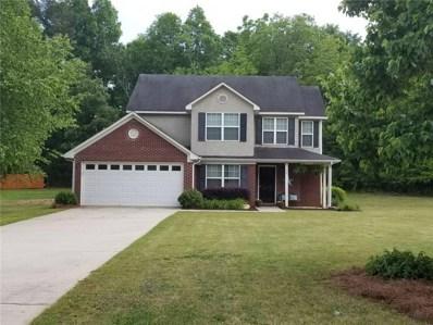 50 Patterson Way, Covington, GA 30016 - MLS#: 6013062