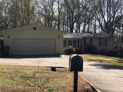 3102 S Bay Dr, Jonesboro, GA 30236 - MLS#: 6013076