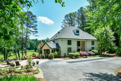 671 Stewart Mill Rd, Stone Mountain, GA 30087 - MLS#: 6013137