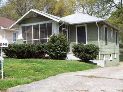 1442 Metropolitan Ave SE, Atlanta, GA 30316 - MLS#: 6013175