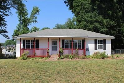 1386 Braselton Hwy, Lawrenceville, GA 30043 - MLS#: 6013182