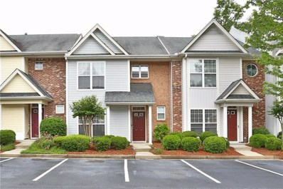 801 Old Peachtree Rd NW UNIT 97, Lawrenceville, GA 30043 - MLS#: 6013186