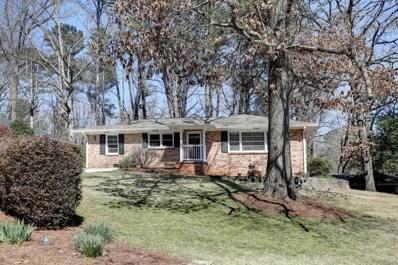 1962 Wellona Pl NE, Atlanta, GA 30345 - MLS#: 6013208