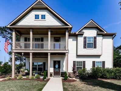 207 Creek View Ln, Acworth, GA 30102 - MLS#: 6013300