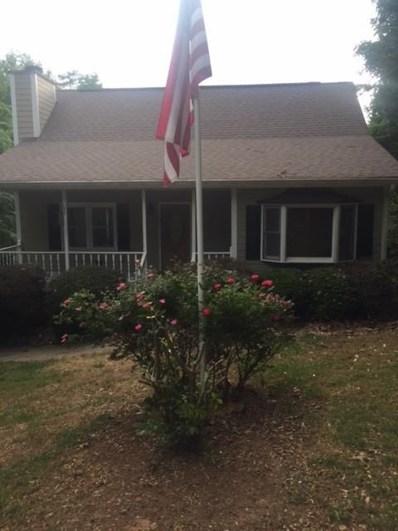 124 Hunters Mill Rd, Woodstock, GA 30188 - MLS#: 6013316