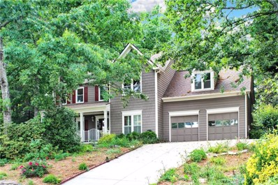 4825 Chesterfield Cts, Suwanee, GA 30024 - MLS#: 6013356