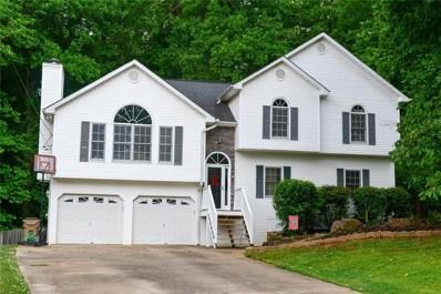112 Wood Gate Dr, Canton, GA 30115 - MLS#: 6013455