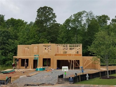201 Man O War Cts, Canton, GA 30115 - MLS#: 6013478