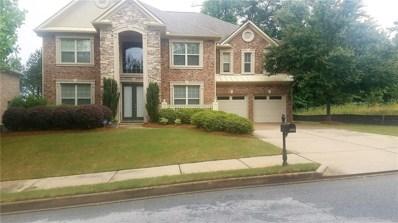 4336 Green Pastures Way, Ellenwood, GA 30294 - MLS#: 6013482