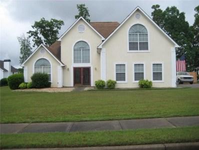410 Woodwind Court, Jonesboro, GA 30236 - #: 6013586