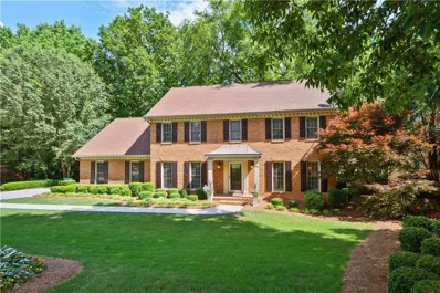 3805 Winters Hill Dr, Atlanta, GA 30360 - MLS#: 6013606