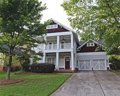 1790 Streamview Dr SE, Atlanta, GA 30316 - MLS#: 6013614