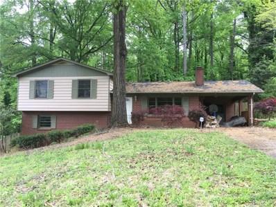 3403 Creek Valley Dr SE, Smyrna, GA 30082 - MLS#: 6013688