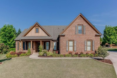7450 Fireside Ln, Flowery Branch, GA 30542 - MLS#: 6013721