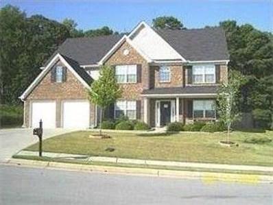 2532 Lance Ridge Way, Buford, GA 30519 - MLS#: 6013854